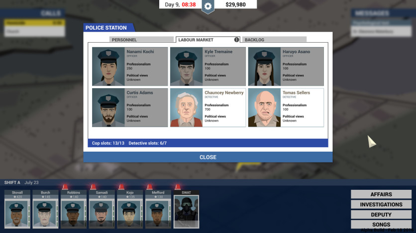 Screenshot 11 - This Is the Police