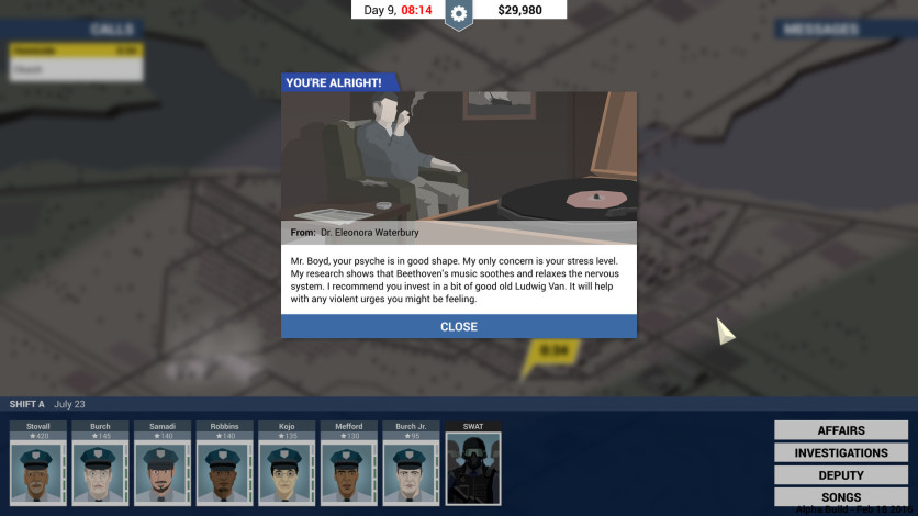 Screenshot 15 - This Is the Police