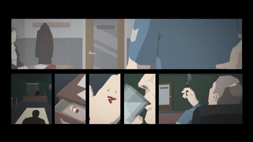 Screenshot 9 - This Is the Police