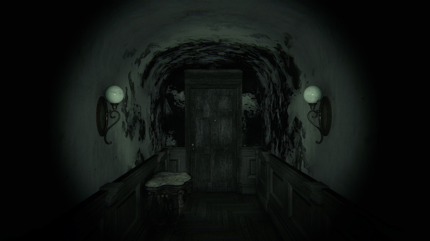 Screenshot 5 - Layers of Fear: Inheritance
