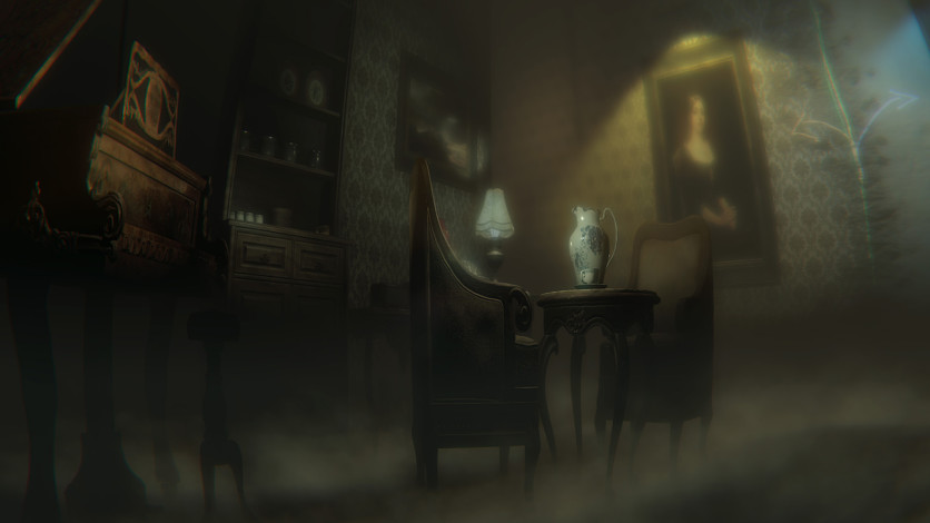 Screenshot 3 - Layers of Fear: Inheritance
