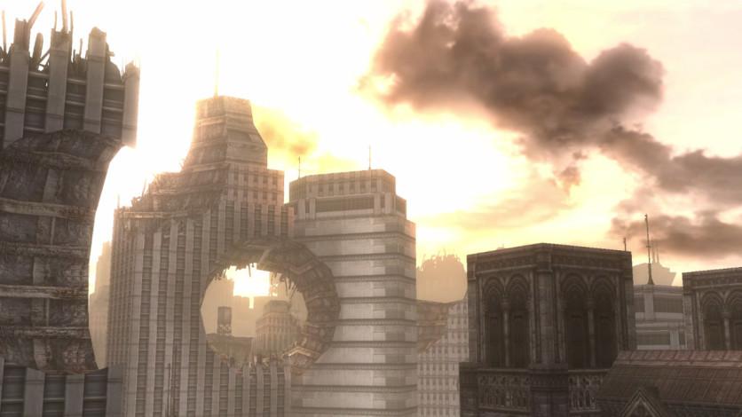 Screenshot 6 - GOD EATER 2 Rage Burst