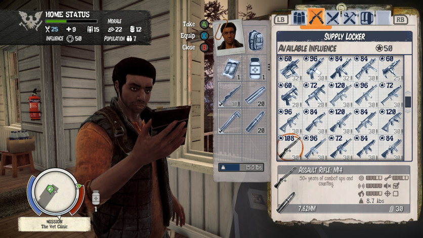 Screenshot 3 - State of Decay - Year One Survival Edition