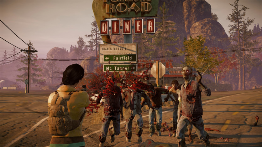 Screenshot 5 - State of Decay - Year One Survival Edition
