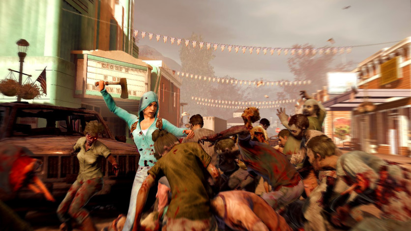 Screenshot 8 - State of Decay - Year One Survival Edition