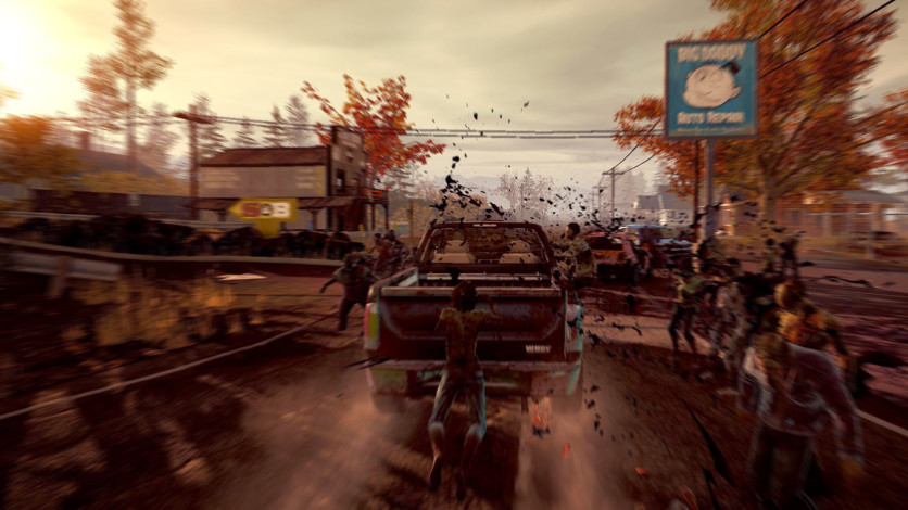 STATE OF DECAY ITA SCARICARE