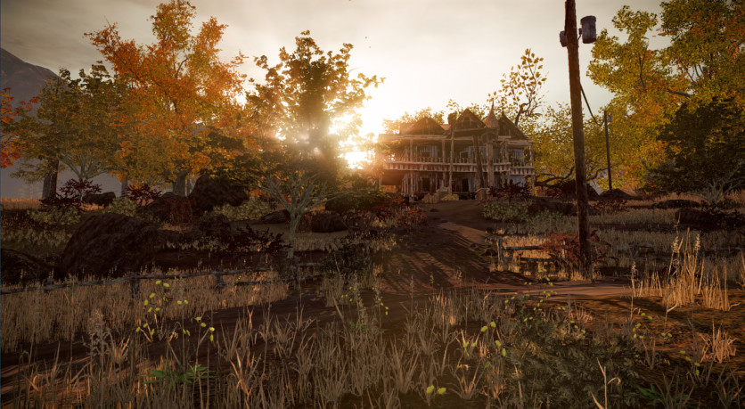 Screenshot 4 - State of Decay - Year One Survival Edition