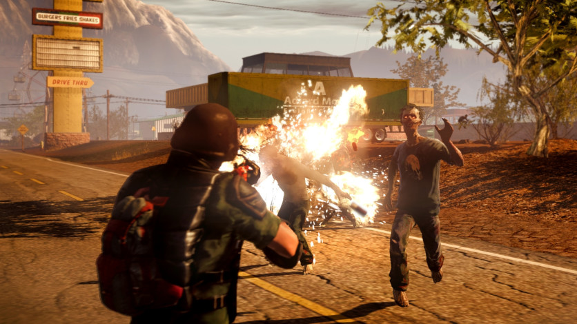 Screenshot 10 - State of Decay - Year One Survival Edition
