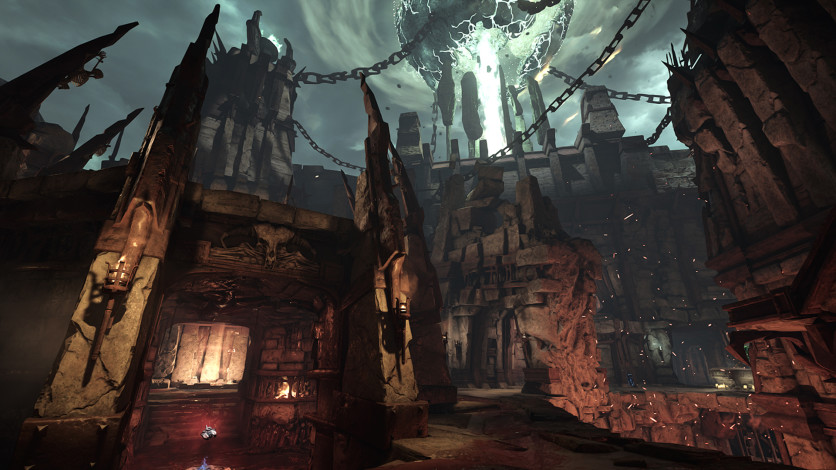 Screenshot 7 - DOOM: Unto The Evil