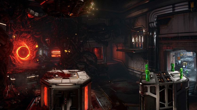 Screenshot 5 - DOOM: Unto The Evil