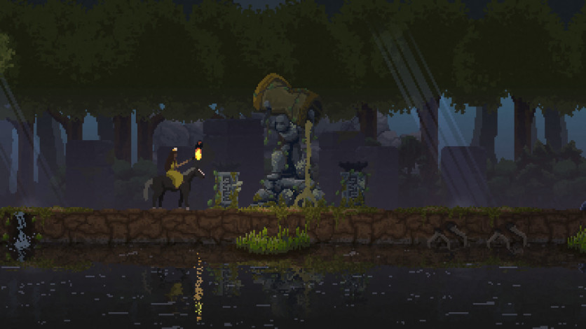 Screenshot 12 - Kingdom: New Lands