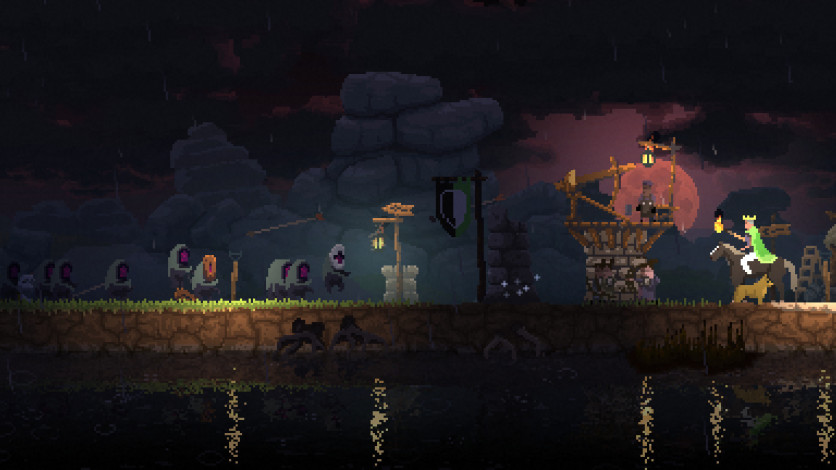 Screenshot 2 - Kingdom: New Lands