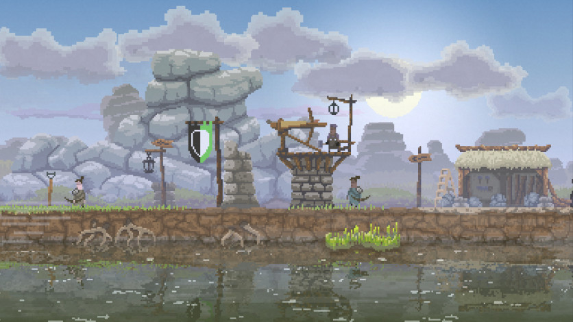 Screenshot 6 - Kingdom: New Lands