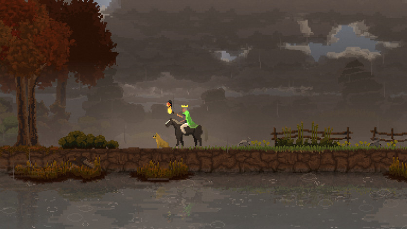 Screenshot 3 - Kingdom: New Lands