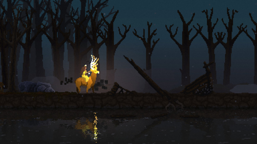 Screenshot 9 - Kingdom: New Lands