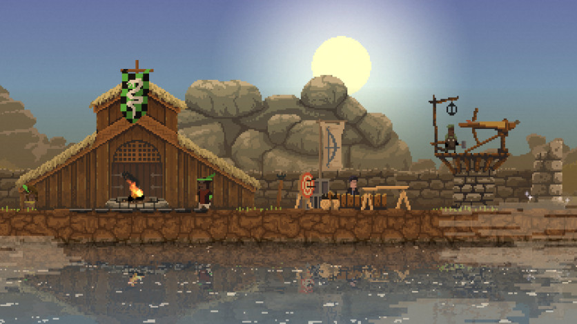 Screenshot 2 - Kingdom: New Lands - Royal Edition