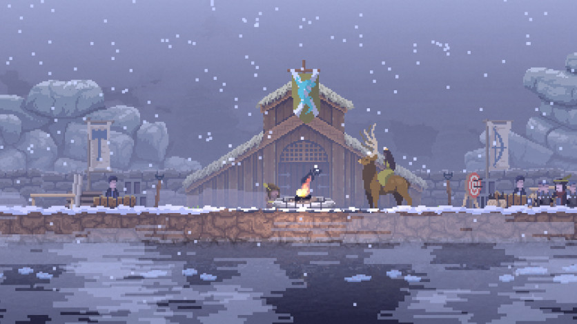 Screenshot 4 - Kingdom: New Lands - Royal Edition