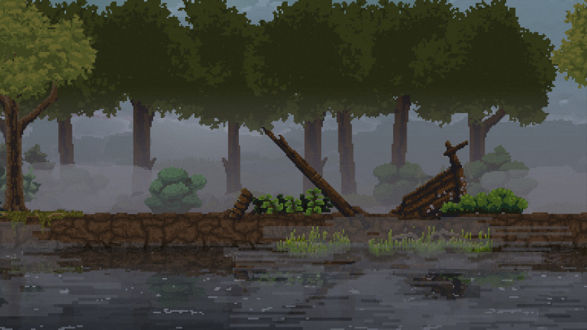 Screenshot 8 - Kingdom: New Lands - Royal Edition