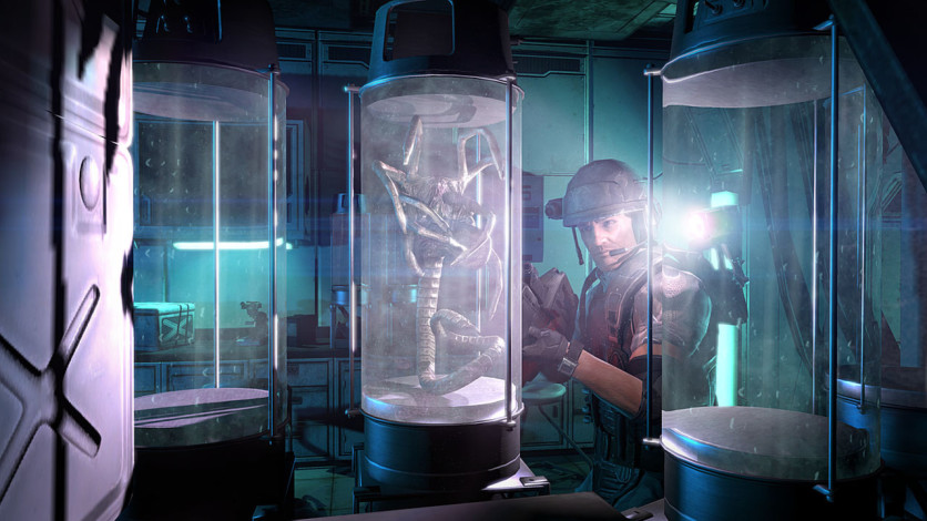 Screenshot 7 - Aliens: Colonial Marines Collection