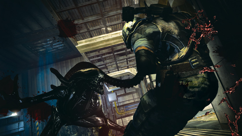 Screenshot 3 - Aliens: Colonial Marines Collection