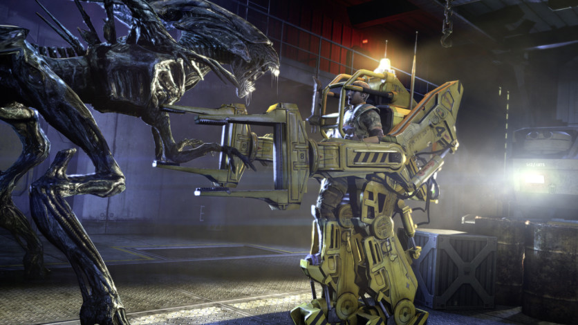 Screenshot 4 - Aliens: Colonial Marines Collection