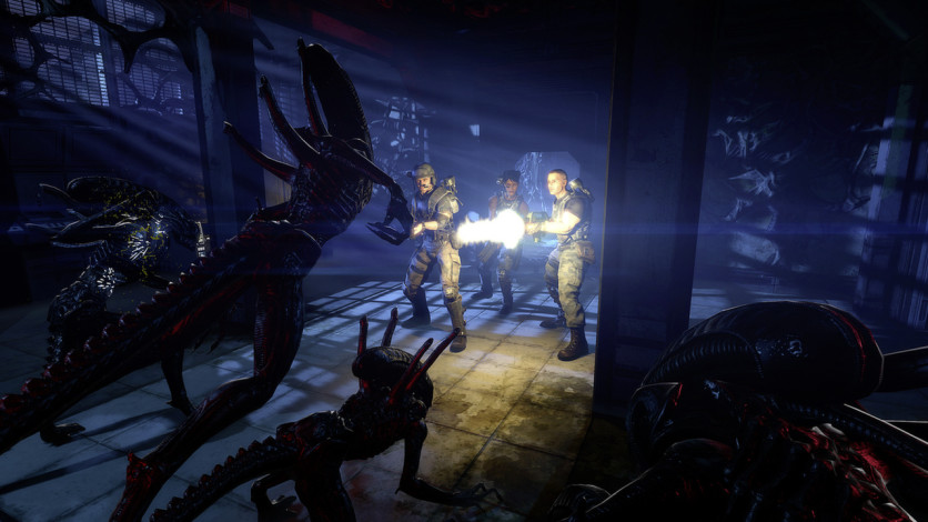 Screenshot 8 - Aliens: Colonial Marines Collection