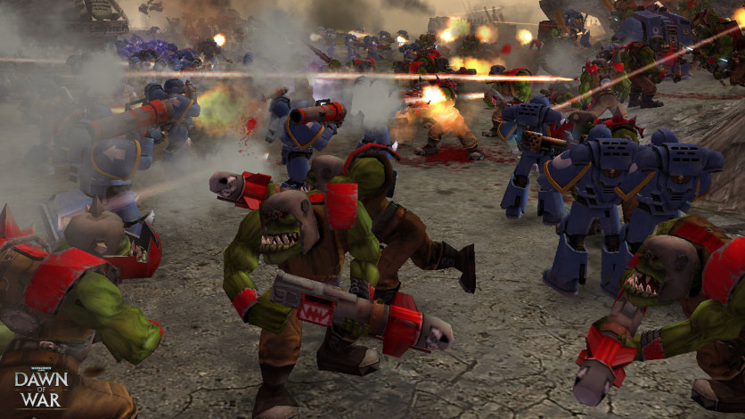 Screenshot 9 - Warhammer 40,000: Ultimate Collection