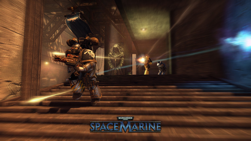 Screenshot 3 - Warhammer 40,000: Ultimate Collection