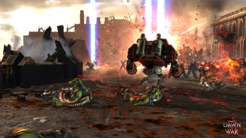 Screenshot 11 - Warhammer 40,000: Ultimate Collection