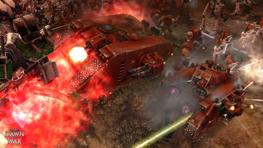 Screenshot 10 - Warhammer 40,000: Ultimate Collection