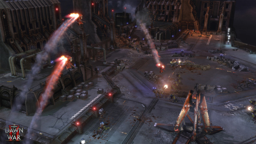 Screenshot 12 - Warhammer 40,000: Ultimate Collection
