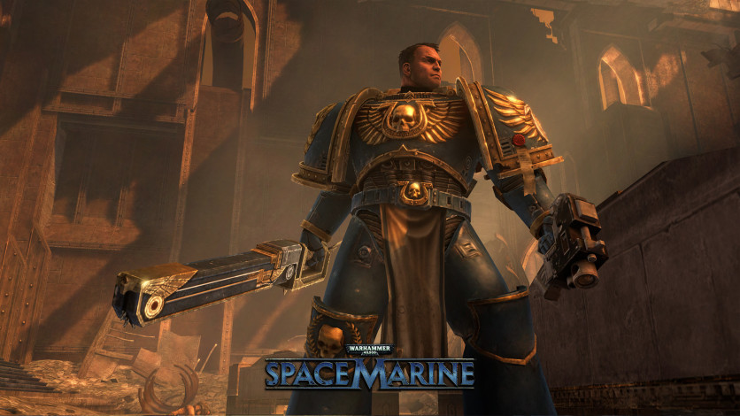 Screenshot 2 - Warhammer 40,000: Ultimate Collection