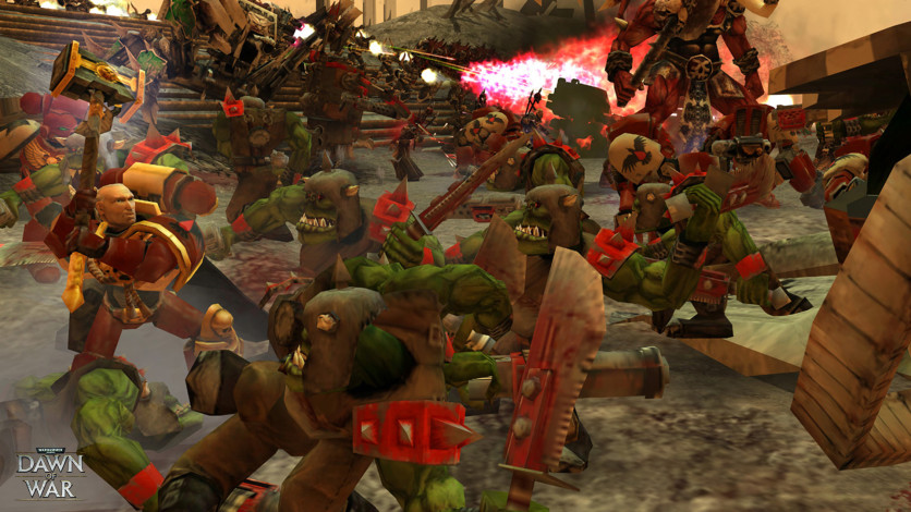 Screenshot 6 - Warhammer 40,000: Ultimate Collection