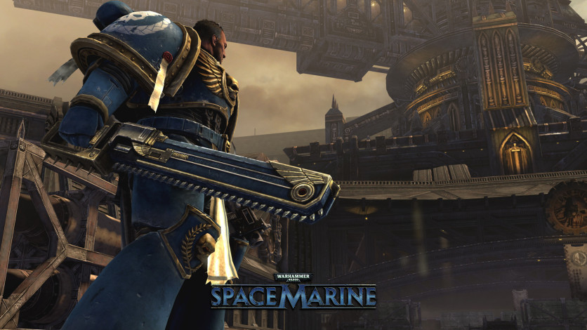 Screenshot 1 - Warhammer 40,000: Ultimate Collection