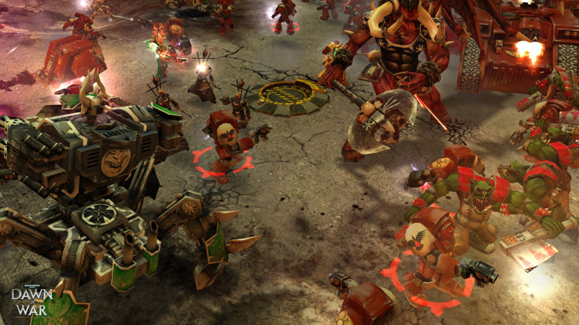 Screenshot 7 - Warhammer 40,000: Ultimate Collection