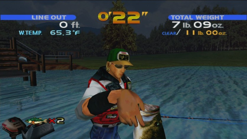 Screenshot 4 - Dreamcast Collection
