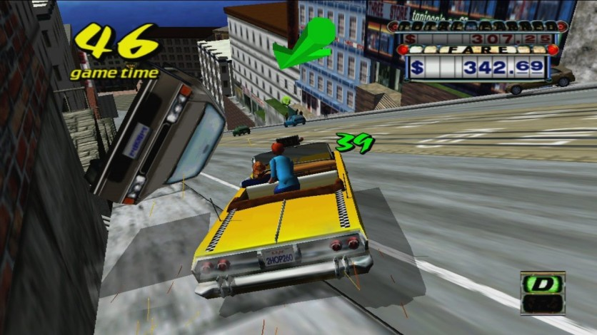 Screenshot 3 - Dreamcast Collection