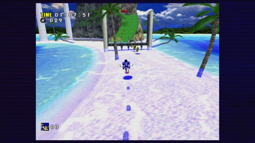 Screenshot 7 - Dreamcast Collection
