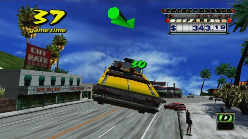 Screenshot 2 - Dreamcast Collection