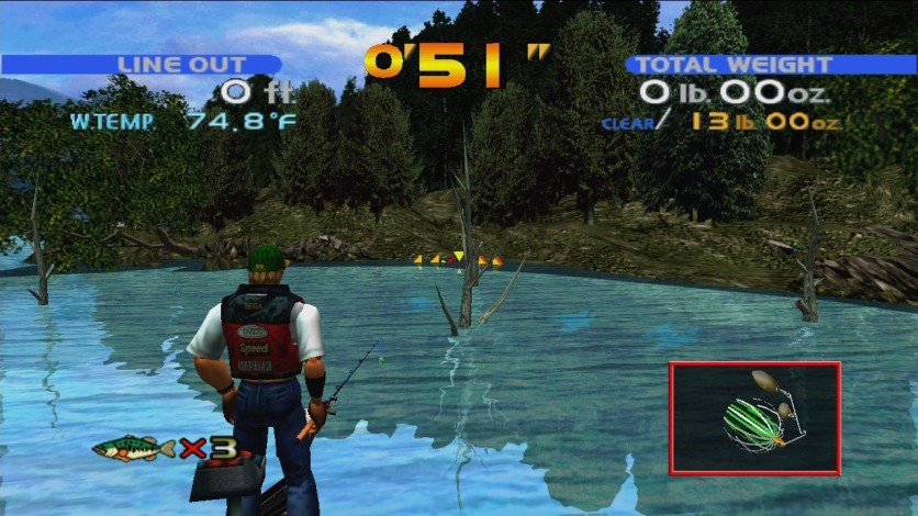 Screenshot 5 - Dreamcast Collection