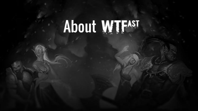 Screenshot 3 - WTFast Basic - 1 Month