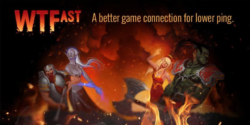 Screenshot 4 - WTFast Advanced - 6 Months