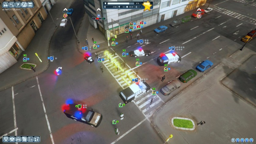 Screenshot 8 - Police Tactics: Imperio