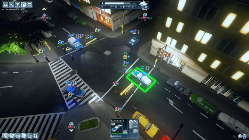 Screenshot 7 - Police Tactics: Imperio
