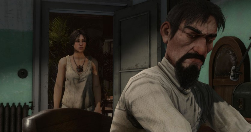 Screenshot 5 - Syberia 3