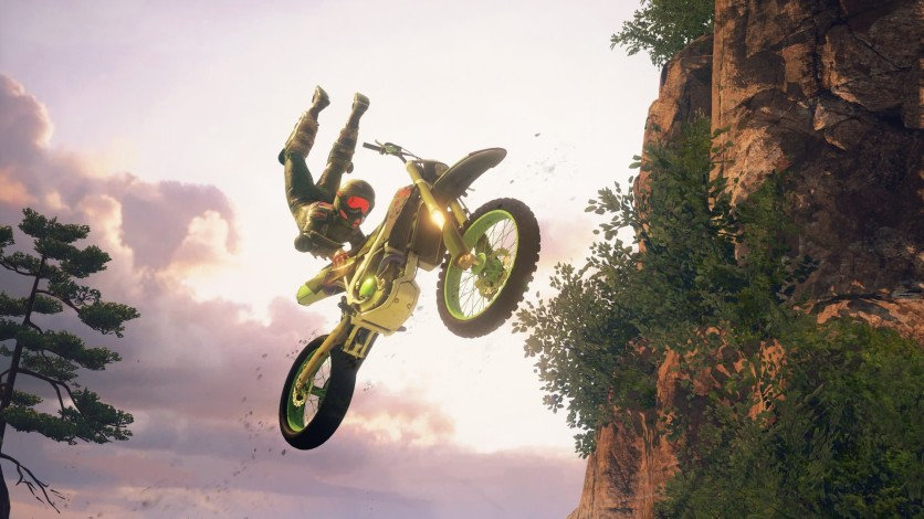 Screenshot 5 - MotoRacer 4 - Deluxe Edition