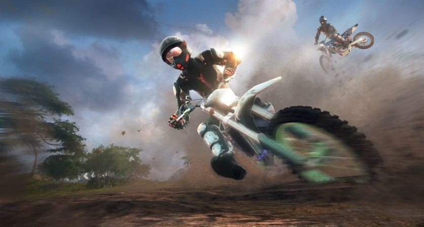 Screenshot 8 - MotoRacer 4 - Deluxe Edition