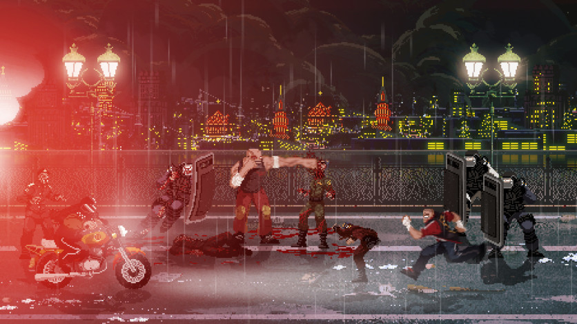Screenshot 7 - Mother Russia Bleeds