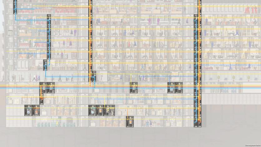 Screenshot 3 - Project Highrise
