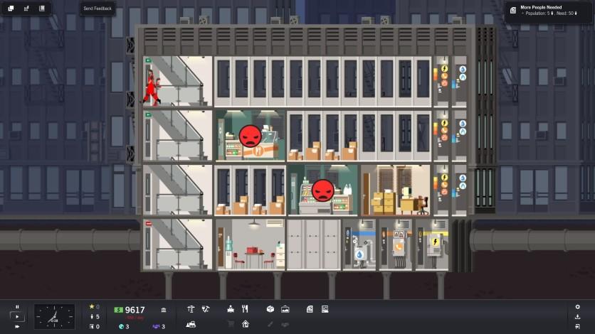 Screenshot 7 - Project Highrise
